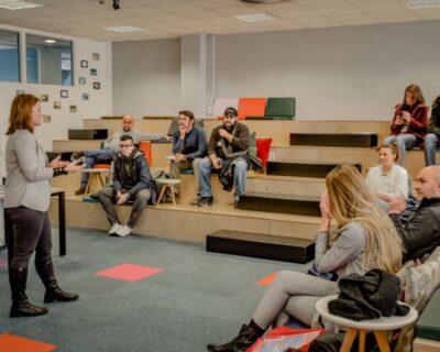 Održana studijska poseta u  u Hrvatsku i Sloveniju