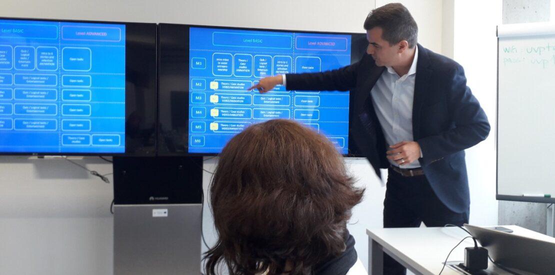 InnoSchool – Jačanje socijalnih inovacija i preduzetničkog duha učenika srednjih škola korištenjem inovativnog sistema učenja