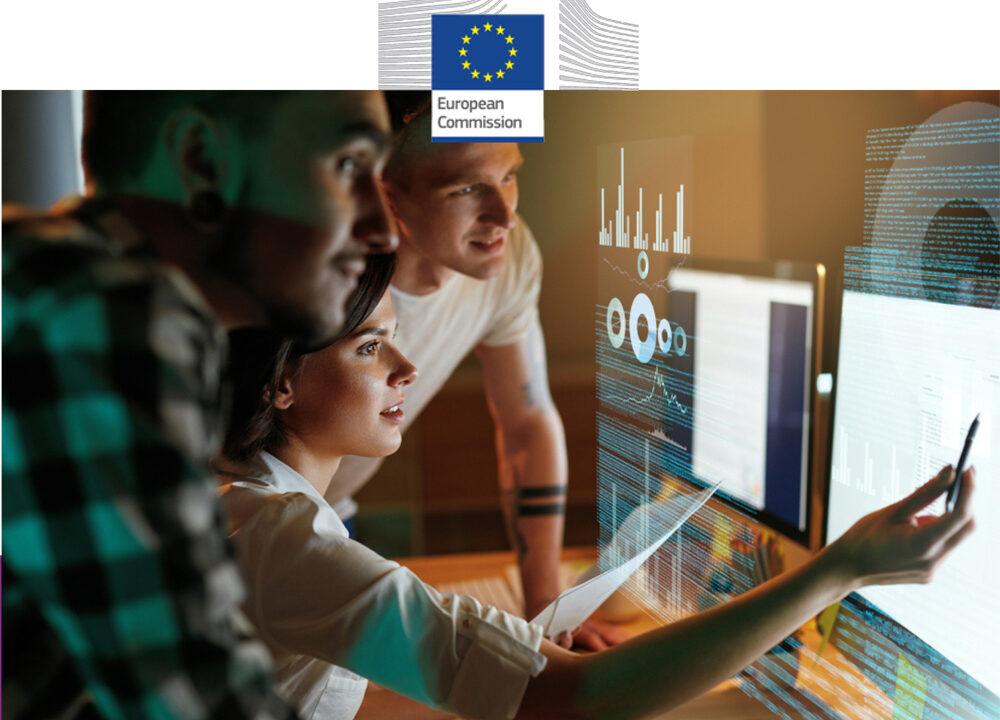 Veštine za industrijsku strategiju – Promovisanje online mogućnosti za obuku radne snage u Evropi