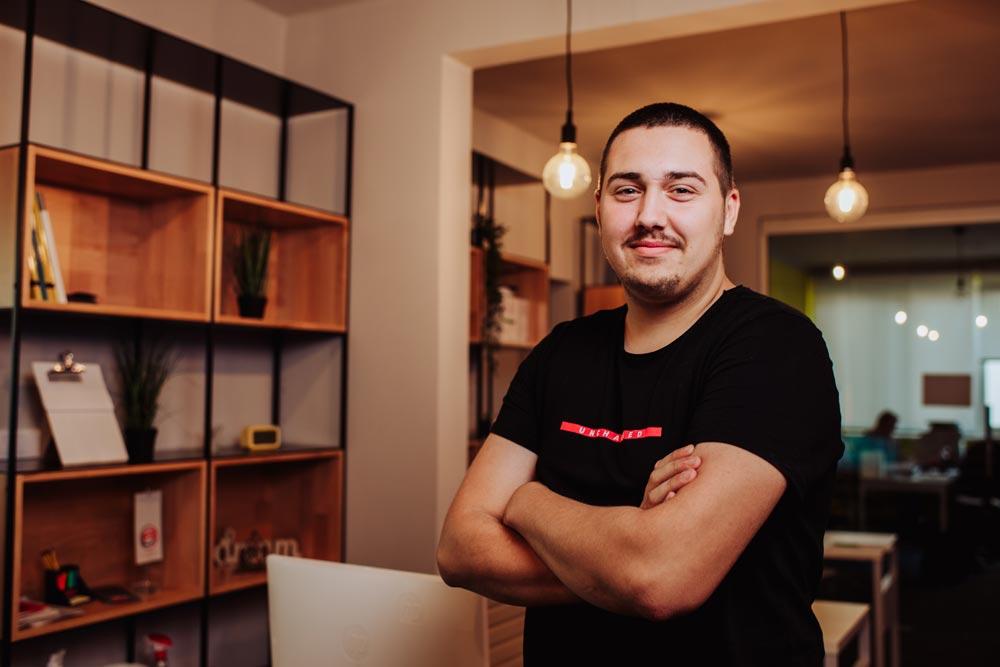 Aleksa Mandić