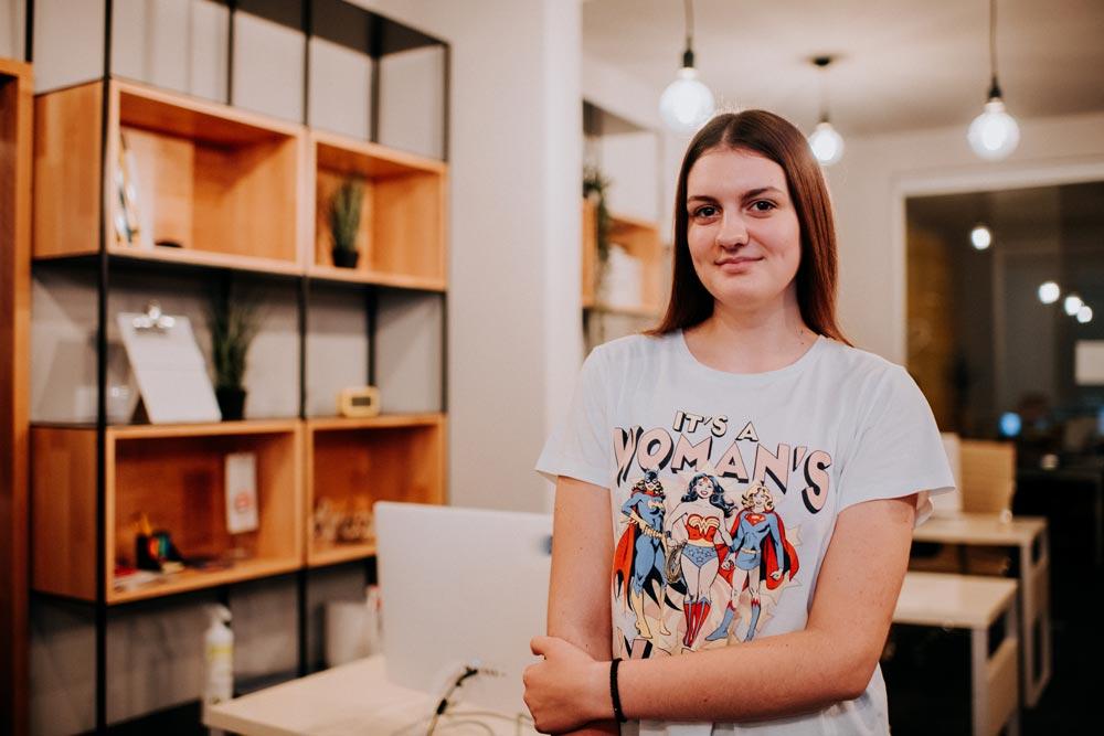 Ksenija Telebaković