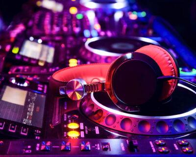 Audio produkcija