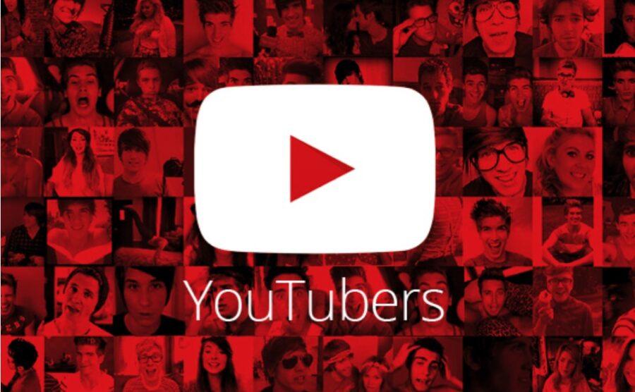 Postani Youtuber